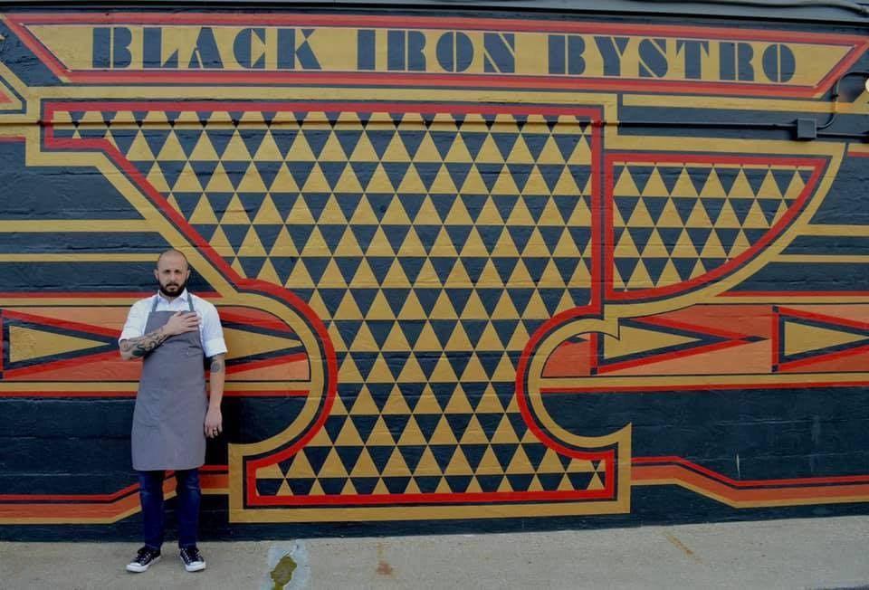Black Iron Bystro (copy)