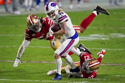 Bills 49ers Football (copy)