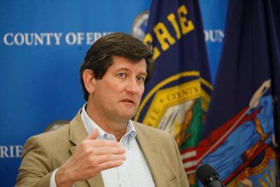 Erie County Covid-19 press conference (copy) (copy)