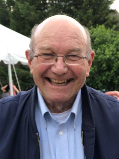 Gerald J. McKenna