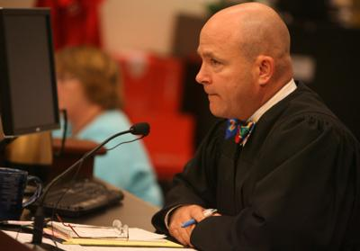Judge John L. Michalski