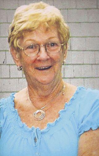 June WAMBACK