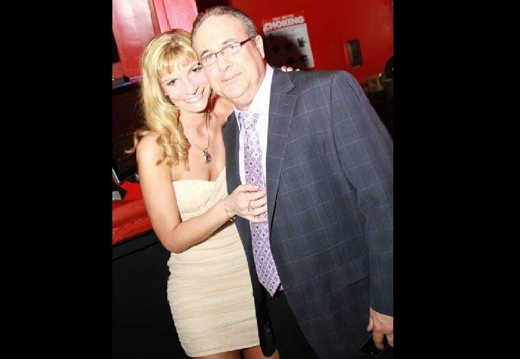 Katrina Nigro and Peter G. Gerace Jr.