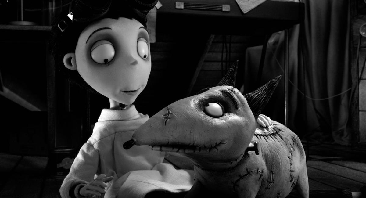 Frankenweenie Is Wickedly Funny Latest Headlines Buffalonews Com
