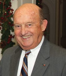 John C. Travers Jr.