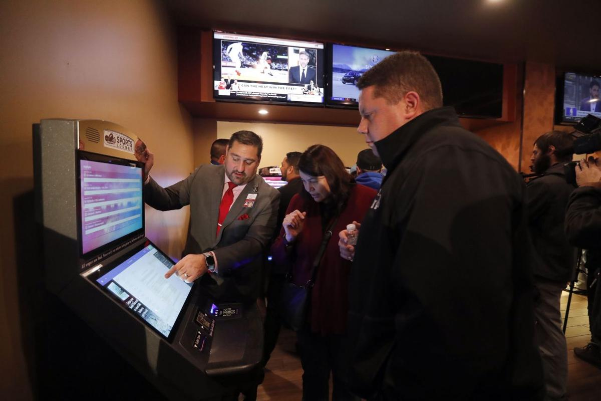 Niagara casino sports betting rat race betting sceneries