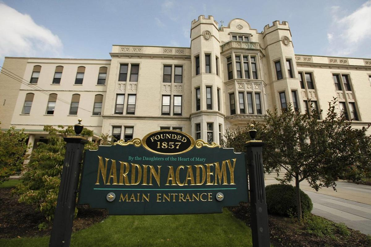 LOCAL NARDIN EXPANSION GEE