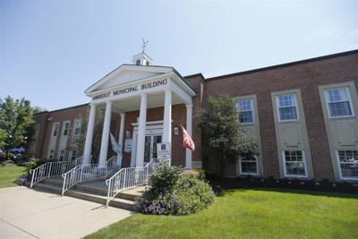 Amherst-town-hall