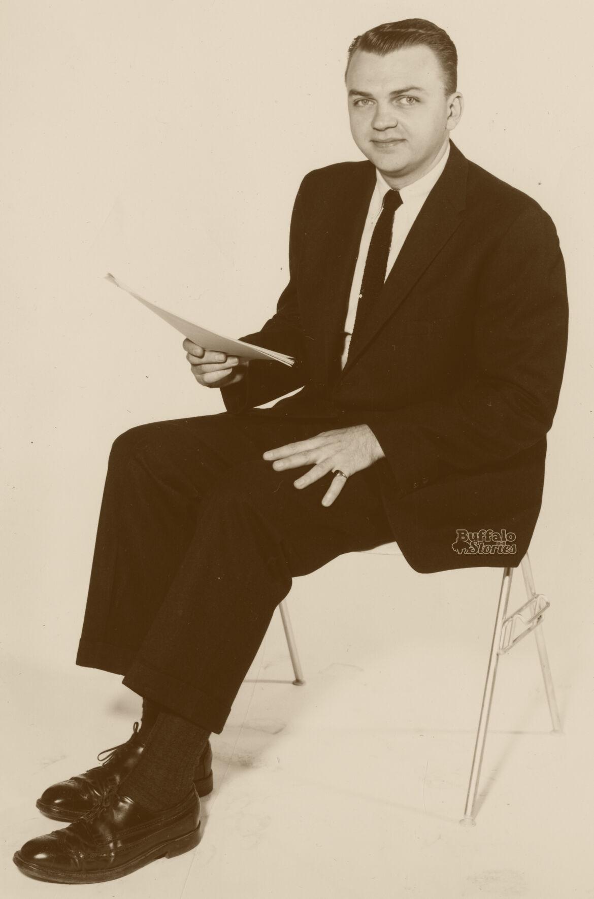 John Otto Sits