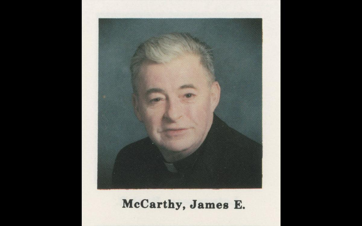 james e mccarthy featured image