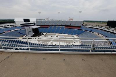 Pegula executives: Renovating Highmark Stadium for Bills is 'just not realistic'