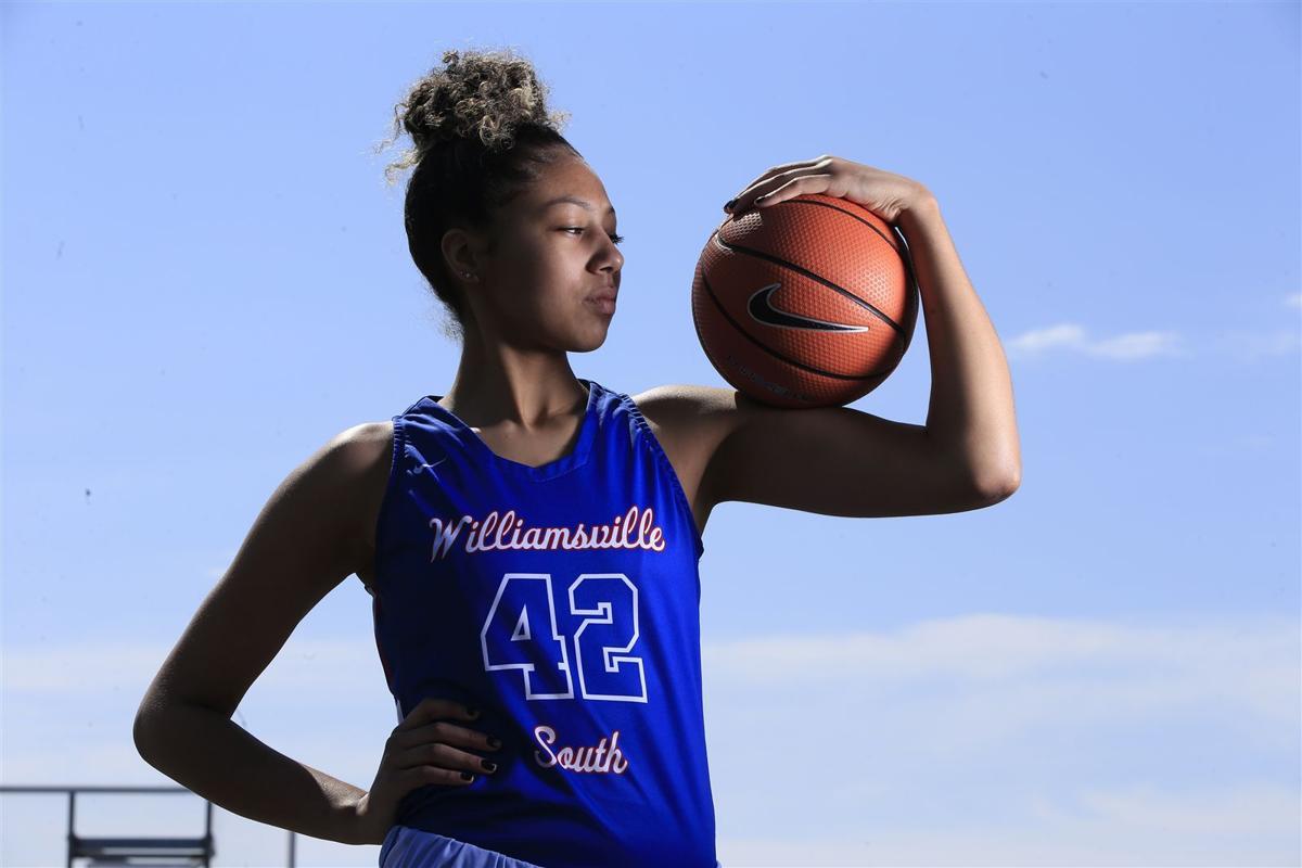 2019-20 All-WNY Girls Basketball