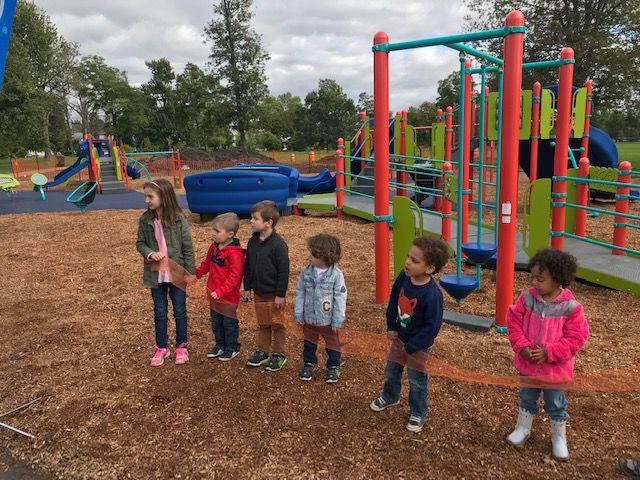 mlk playground