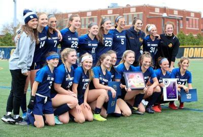 St Mary's Nichols High school soccer