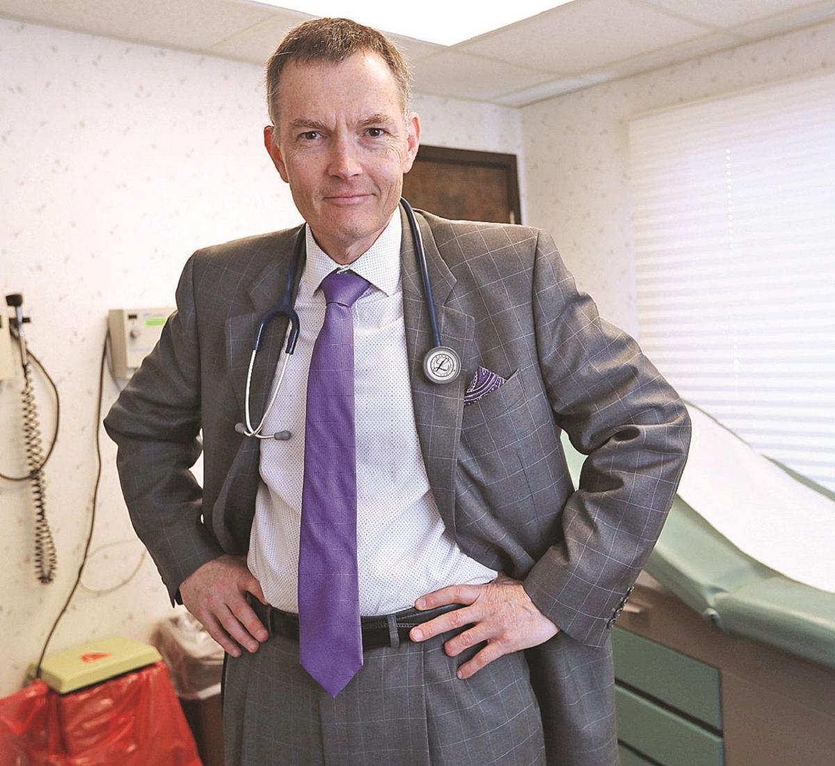 Dr. Thomas J. Madejski