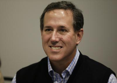 Rick Santorum (copy)