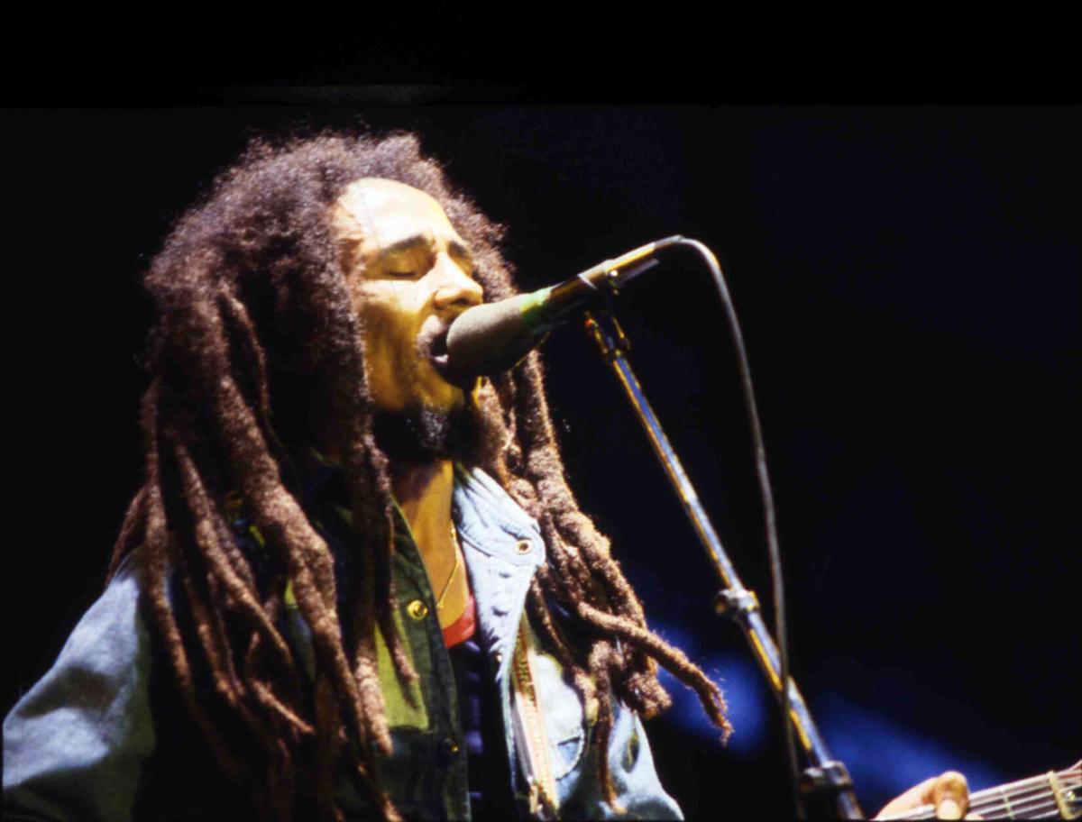 1981: Bob Marley (copy)