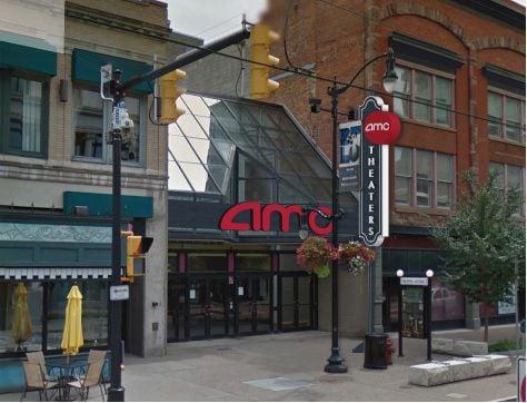 AMC-exterior