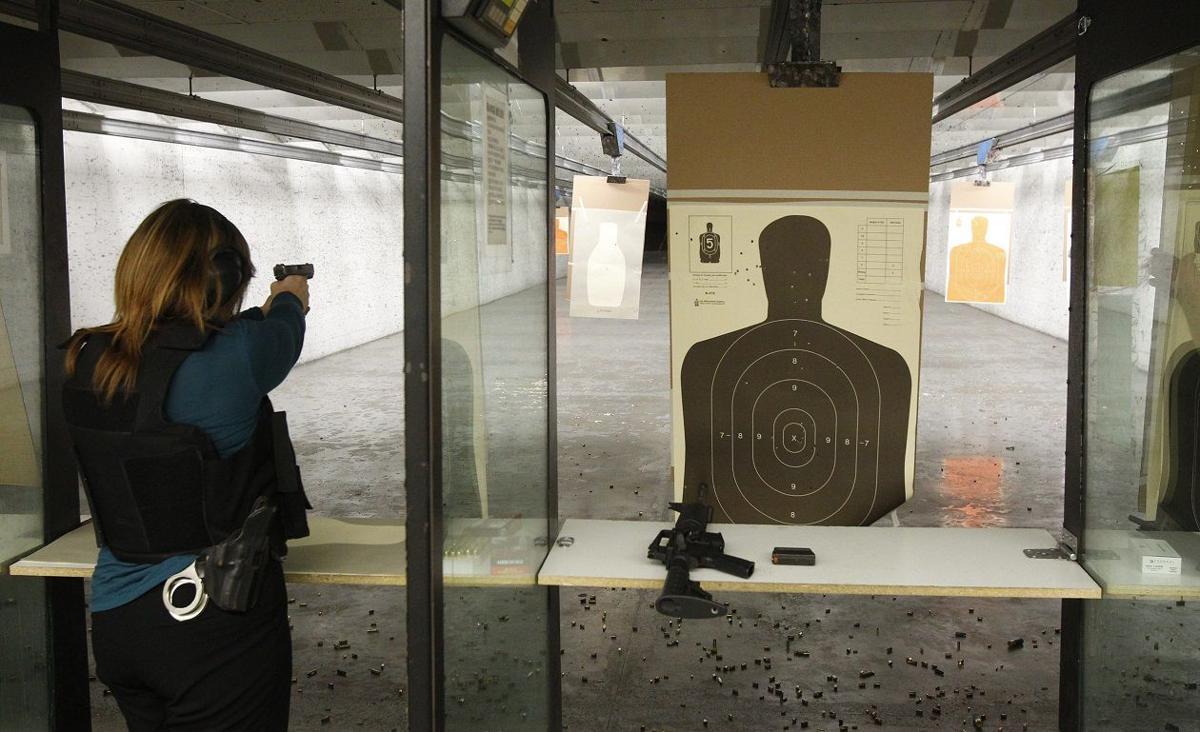 GUN SAFE ACT