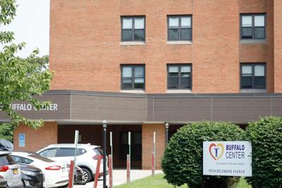 Buffalo Center for Rehabilitation and Nursing