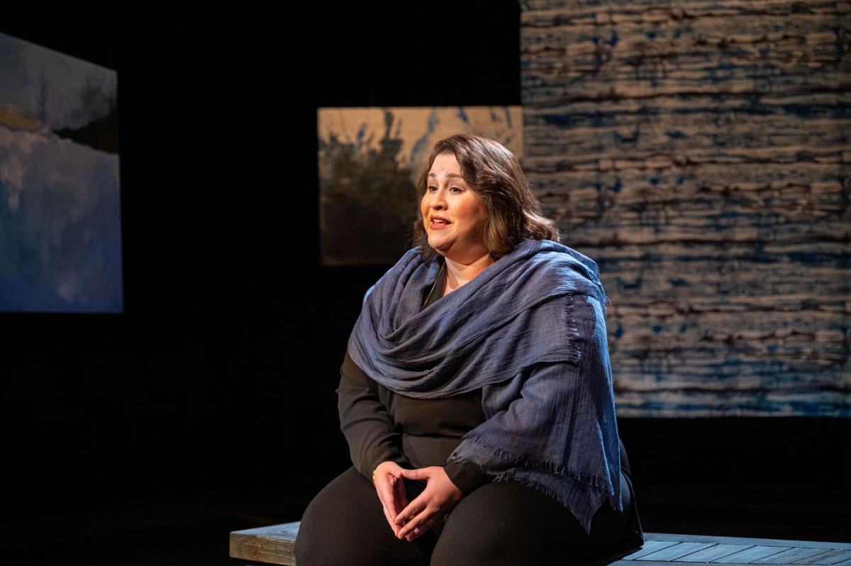 Irish Classical Theatre Company Victoria Perez The Year of Magical Thinking