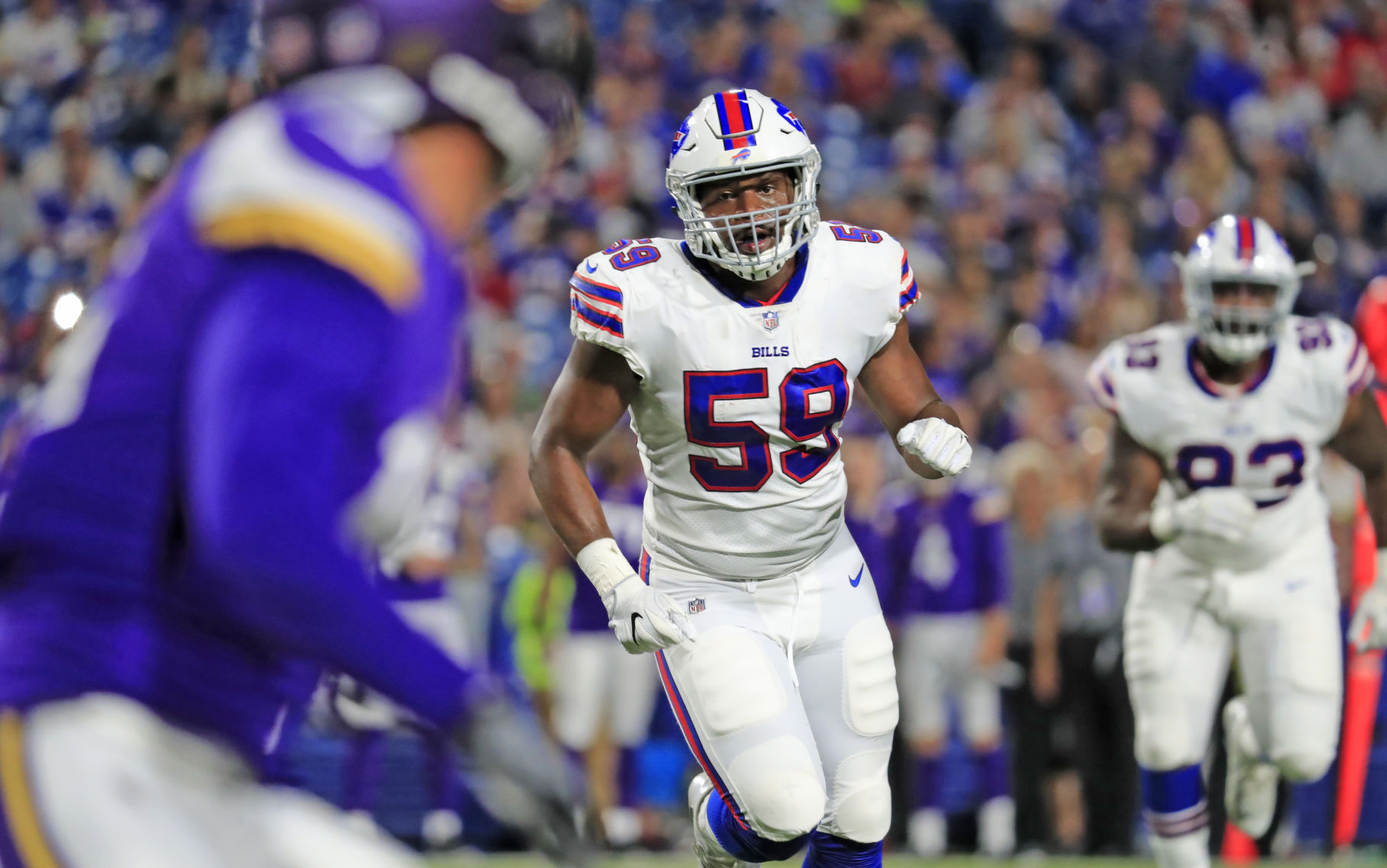 Bills trade Ragland to Chiefs for 2019 4th-round pick | Buffalo ...