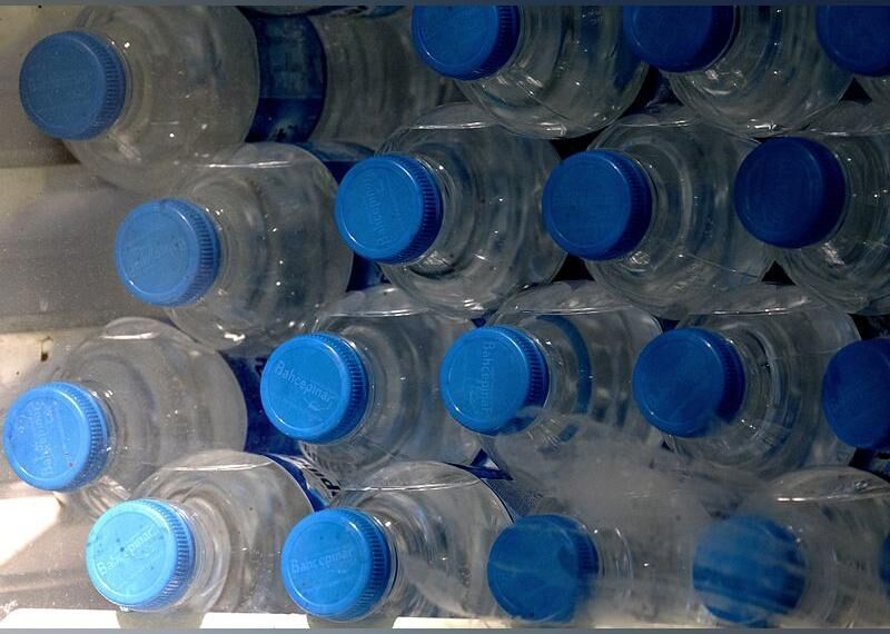 bottled water mayville advisory