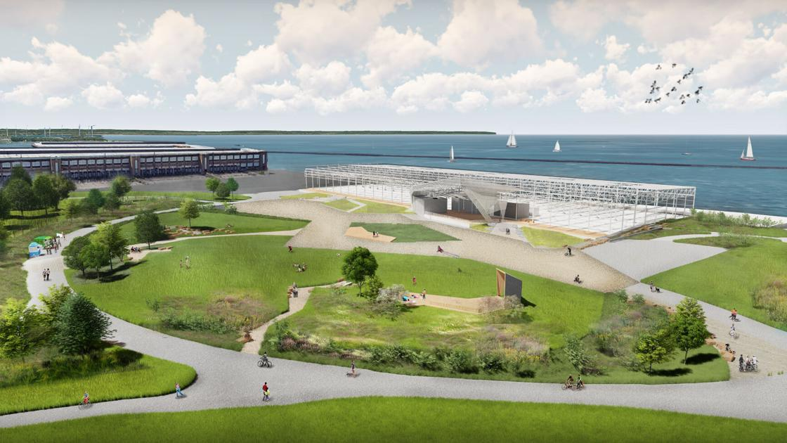 Outer Harbor pavilion to replace Canalside as concert venue