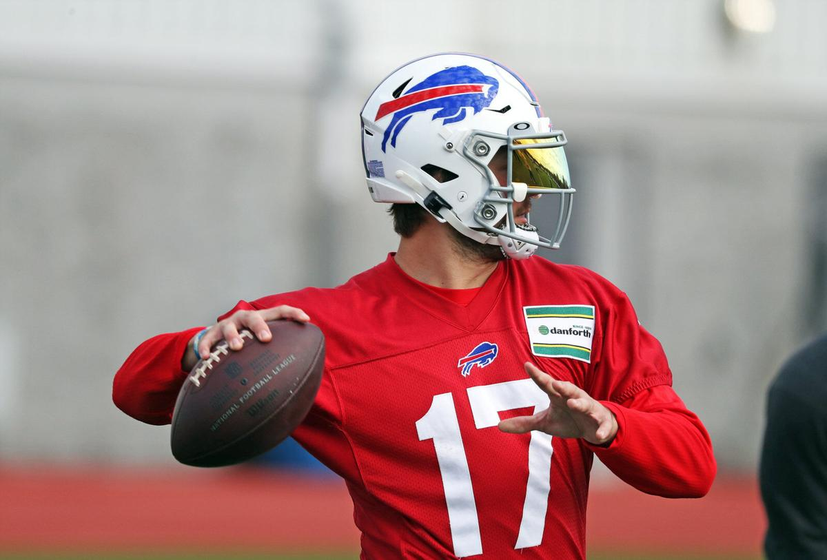 No New Positive Covid 19 Cases For Titans So It Is Bills Game Day Buffalo Bills News Nfl Buffalonews Com