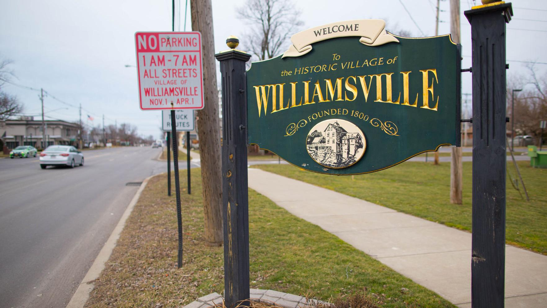 Should Williamsville allow cannabis shops? Residents can weigh in Monday