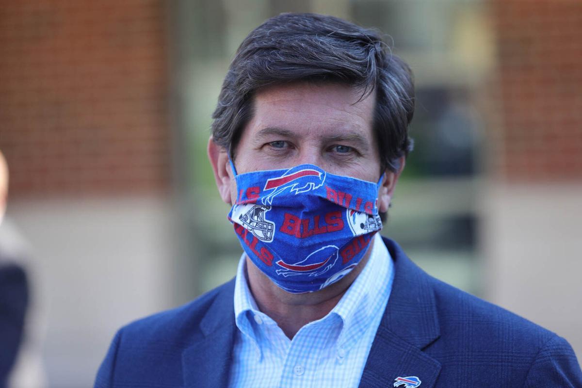 Mark Poloncarz with mask (copy) (copy)