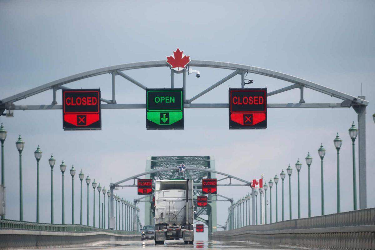Canada border reopens (copy) (copy) (copy)