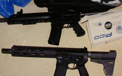 grimes guns