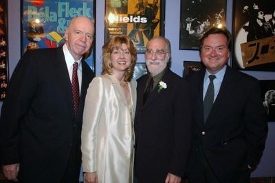 Buffalo Broadcast Pioneers Hall of Fame