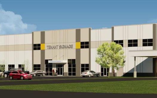 Amazon Confirms It S Opening 25m Distribution Center In Tonawanda Business Local Buffalonews Com