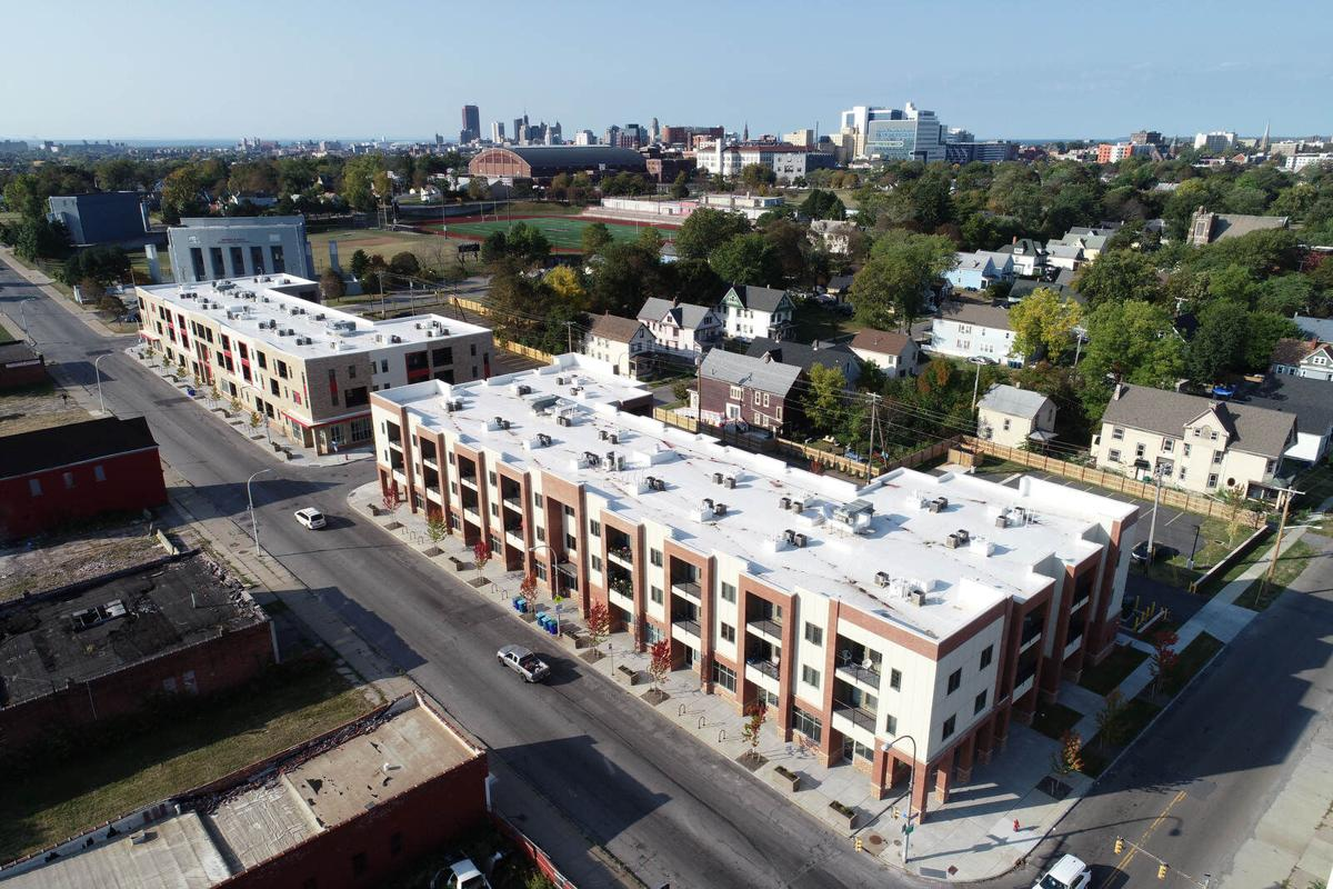 1140 and 1166 Jefferson Ave