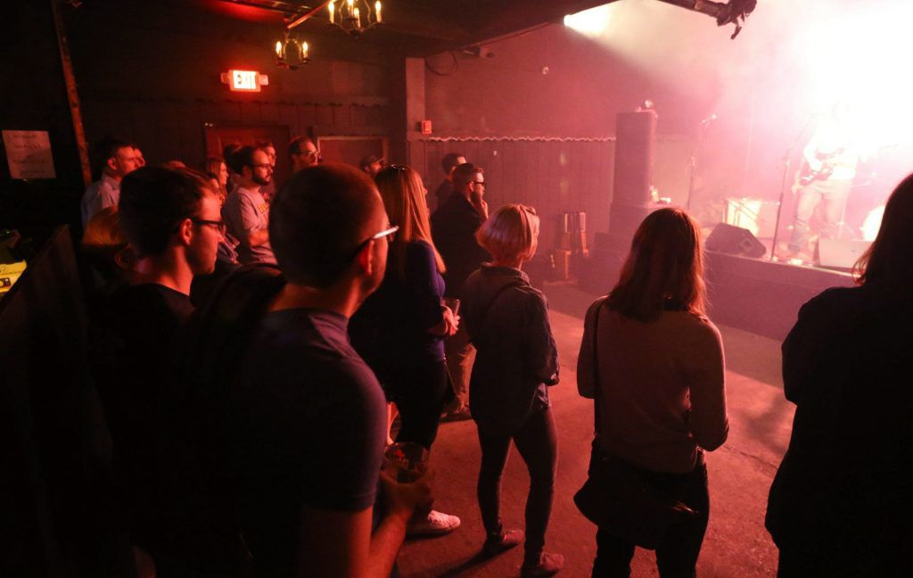 For music venues, reopening arrives in a cloud of ambiguity
