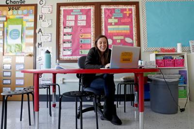 Lonely teachers (copy)