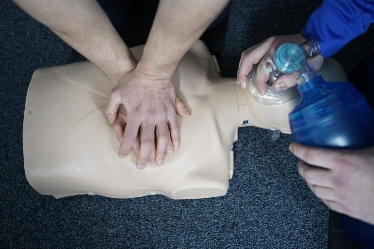 LOCAL CPR GEE