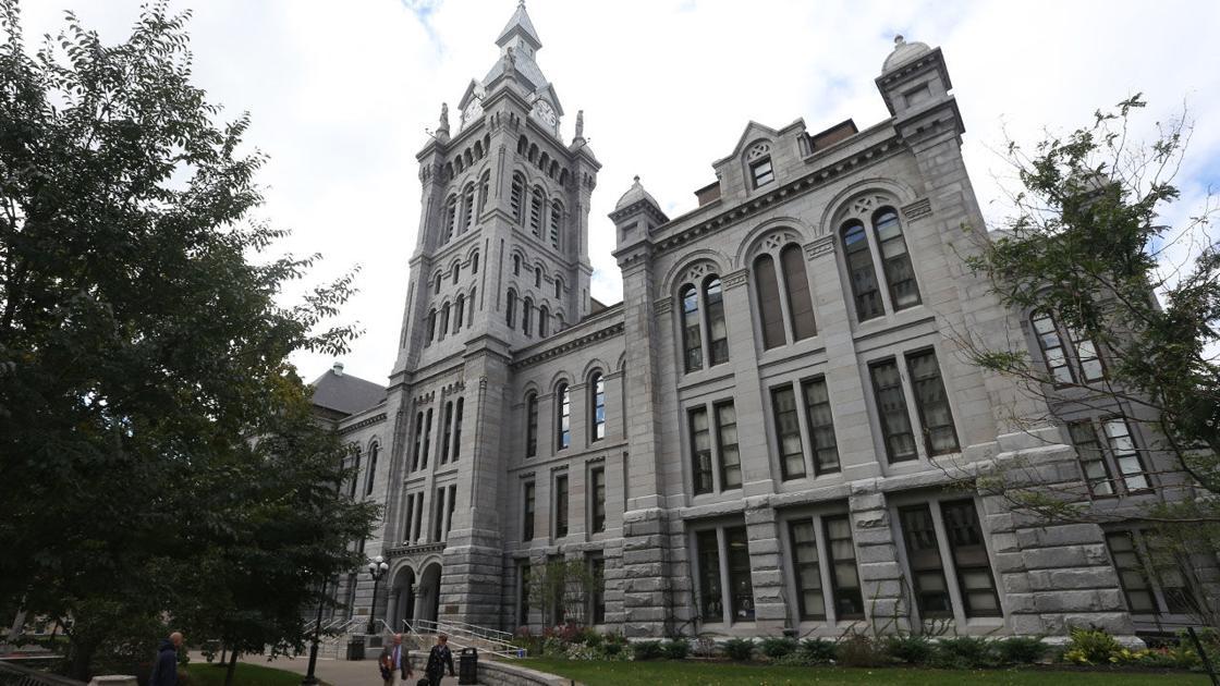 Erie County legislators want 'report of justification' for shutdowns