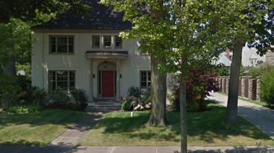 Jason Botterill Middlesex Road Home