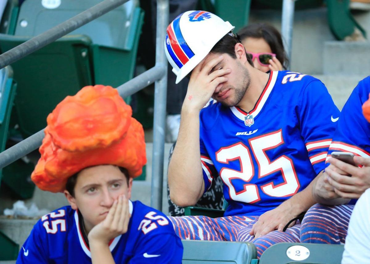 ESPN ranks Bills, Sabres fan bases among 10 most miserable in sports |  Buffalo Bills News | NFL | buffalonews.com