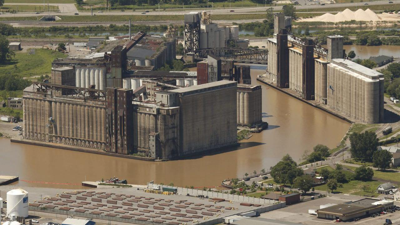 Silo City developers move on to second project