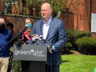 Greenlight CEO Mark Murphy (copy)