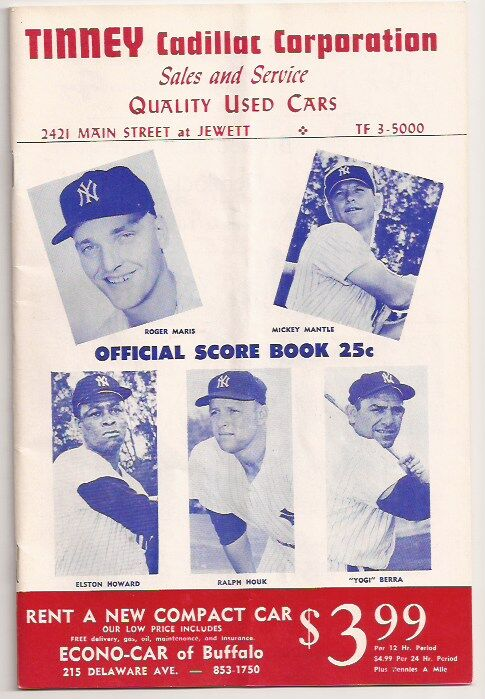 Tom Reigstad Yankees IL All-Stars baseball