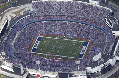 Bills seek new Orchard Park stadium costing at least $1.1B – paid for by public