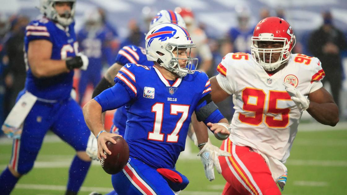 Four matchups to watch: Bills at Chiefs for AFC championship