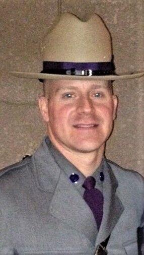 Trooper Joseph J. Gallagher