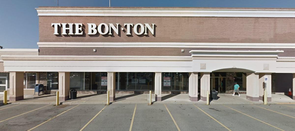 Bon Ton Store Tonawanda