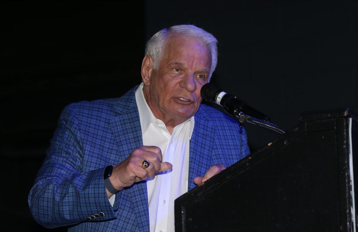 Greater Buffalo Sports Hall of Fame